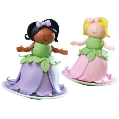 The Garden Girls Brownie