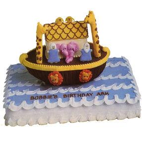 Buoy o' Buoy Cake