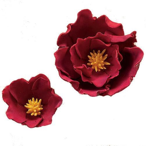 Fantasy Gumpaste Flowers