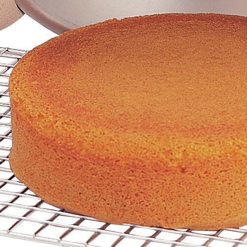 Basic Cake Recipe - Yellow Cake Recipe