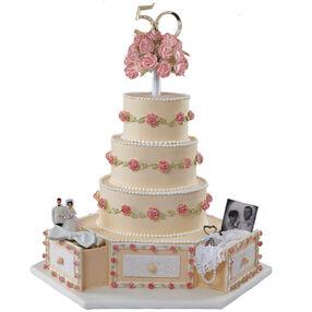 More Memories in Store! Cake