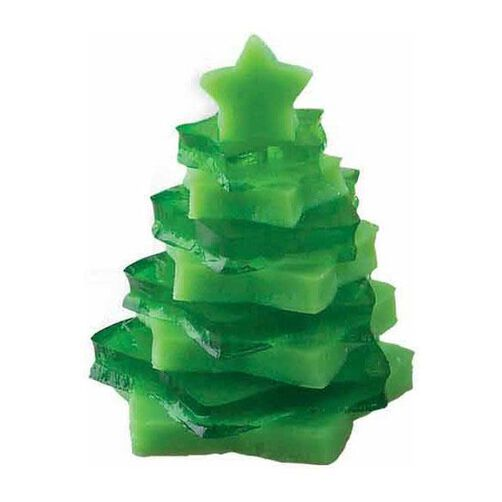 Jolly Gelatin Tree