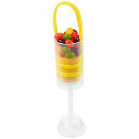 Brimming Easter Basket Treat Pops