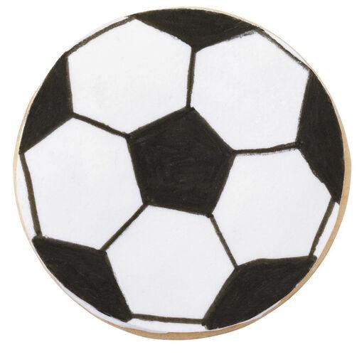 Soccer Sensation Cookies