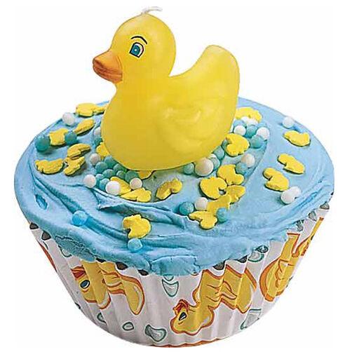 Wet Behind the Ears Cupcakes
