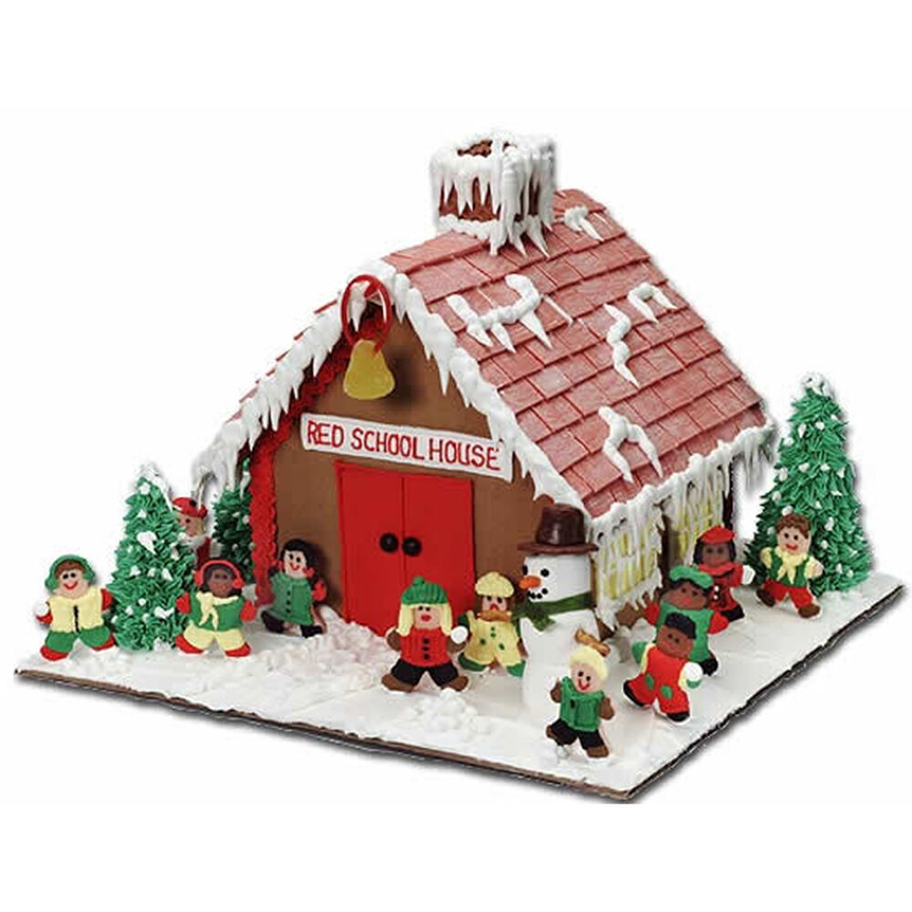 School Office Decor Christmas Gingerbread House Door: The Coolest Recess! Gingerbread House