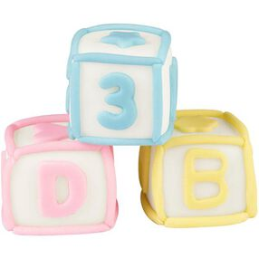 Wilton | Building Baby Blocks