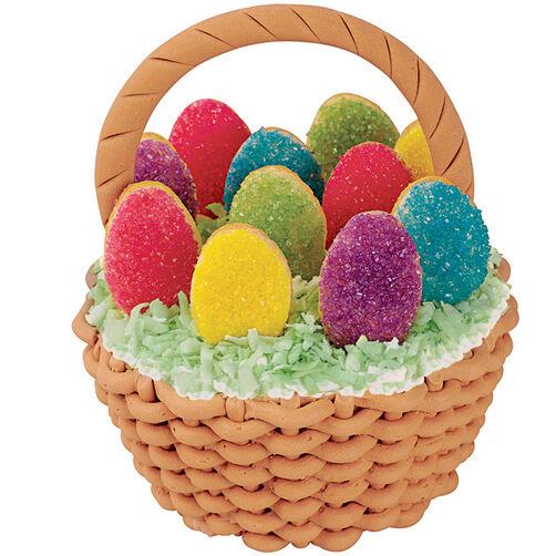 Grade-A Easter Treat Cupcake