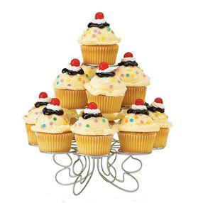 Ice Cream Cupcakes