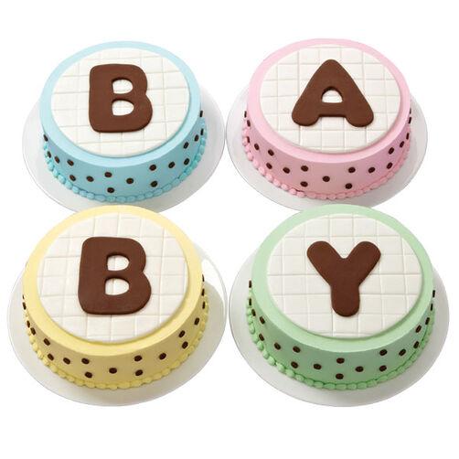 Baby Cake Quartet