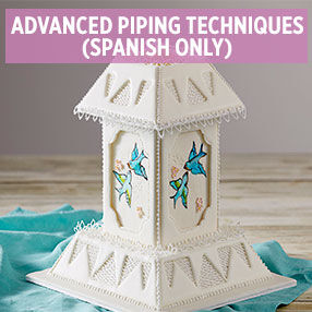Advanced Piping Techniques (Spanish)
