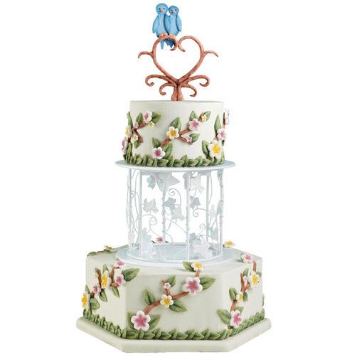 Coosome Twosome Cake