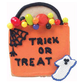 Bag of Tricks Cookies