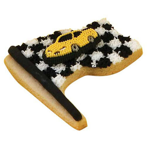 Speedway Cookies