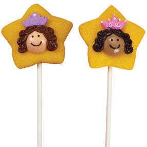 Cookie Pop Princesses