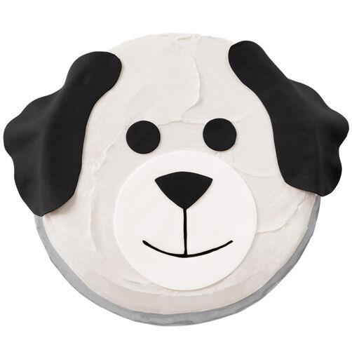 Good Dog Cake Wilton