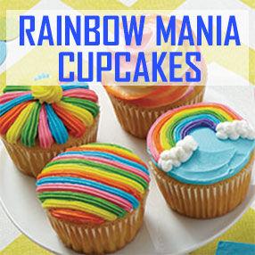 Rainbow Mania