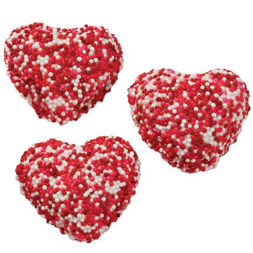Nonpareil Valentines Mini Cake