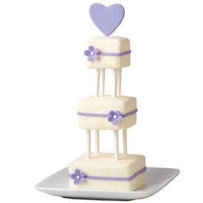Tiny Tiers Mini Cakes