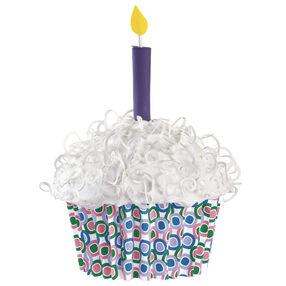 Cupcake Candlepower! Cake