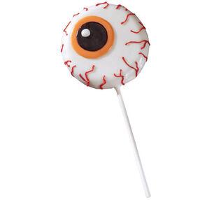 Eerie Eyesore Cookie Pop