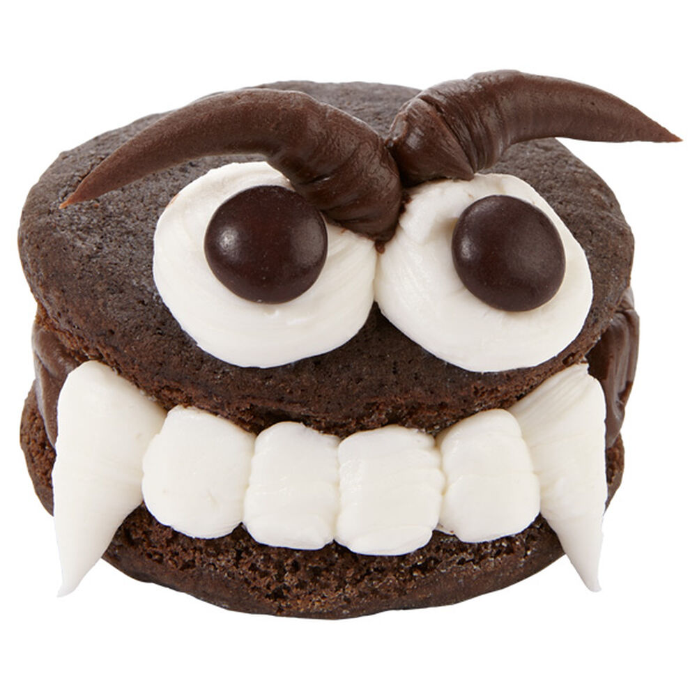 Grrreat Monster Whoopie Pies Wilton