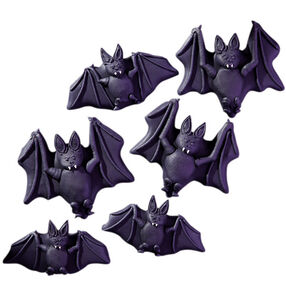 The Bat-tallion Lands! Cookies