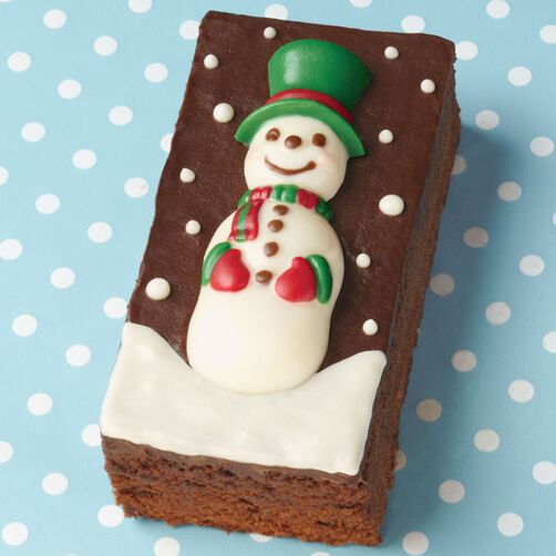 Snowbuddy Brownie