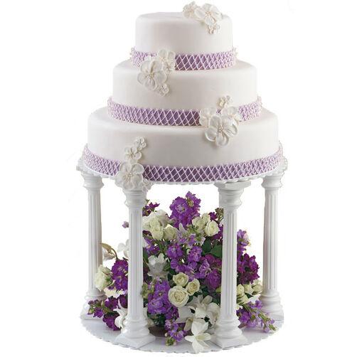 Natural Beauty Cake