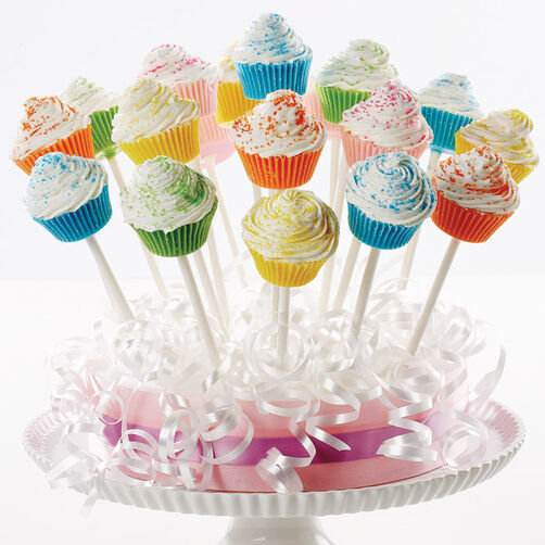 wilton cake pop pan instructions