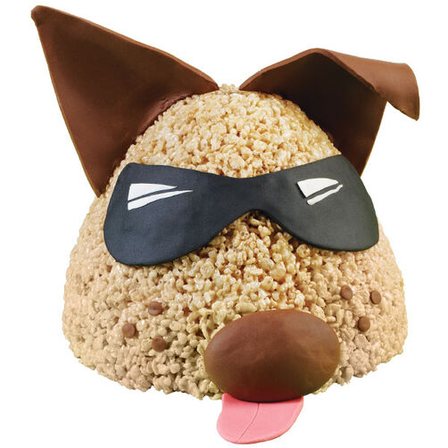 Hollywood Hounddog Cereal Treats