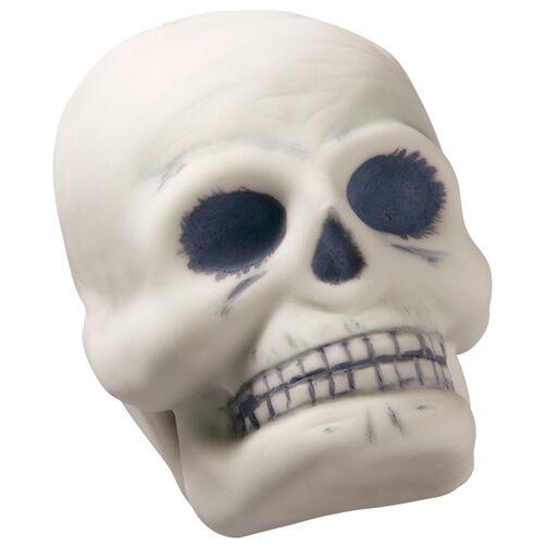 Spook-tacular Skull Mini Cakes