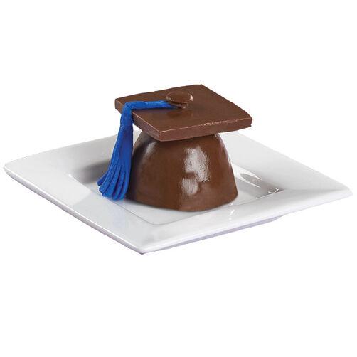 Tip of the Cap Brownies
