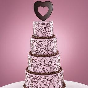 Hot Chocolate! Cake