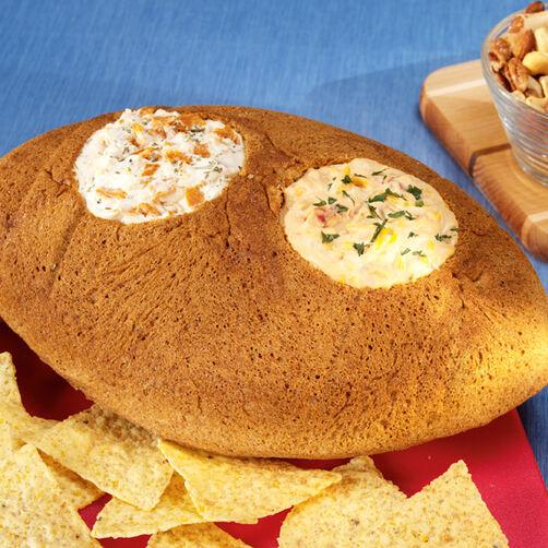 Go Long Molasses Whole Wheat Bread