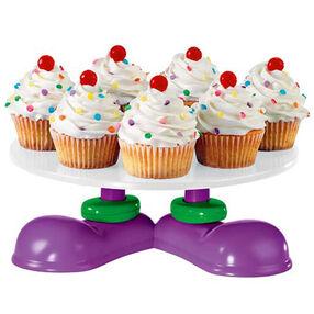 2  Feet of Treats Cupcakes