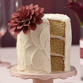 Marsala Cake