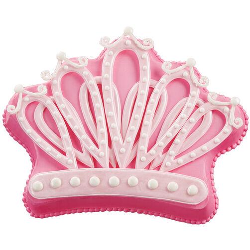 Her Crowning Glory Cake