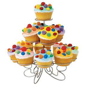 Color Mist™ Cupcakes