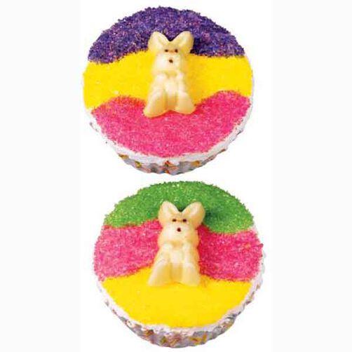 Hoppin' Bright Cupcakes
