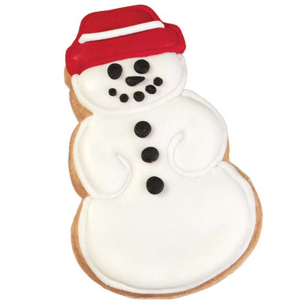 Wilton Mini Snowman Cake Pan