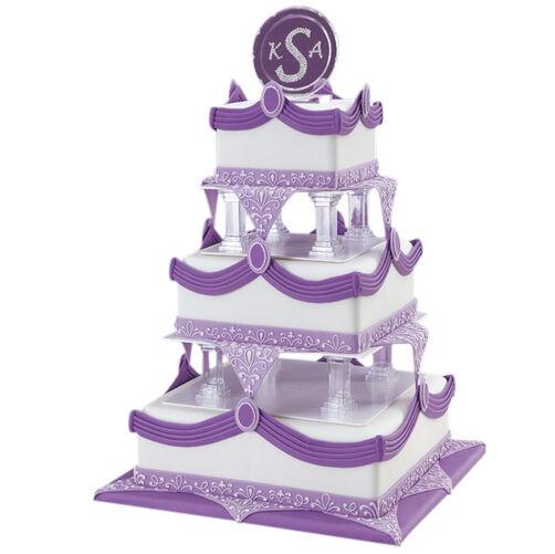 Imperial Presence Cake