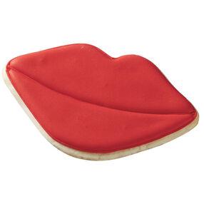 Lip Glossy Cookies
