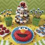Sesame Street Cookie Monster Cookies