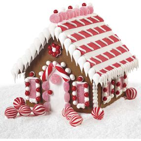 Peppermint Bright House #2