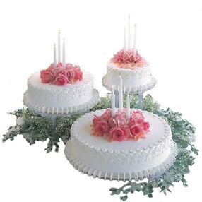 Resplendence Cake