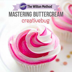 Wilton Mastering Buttercream