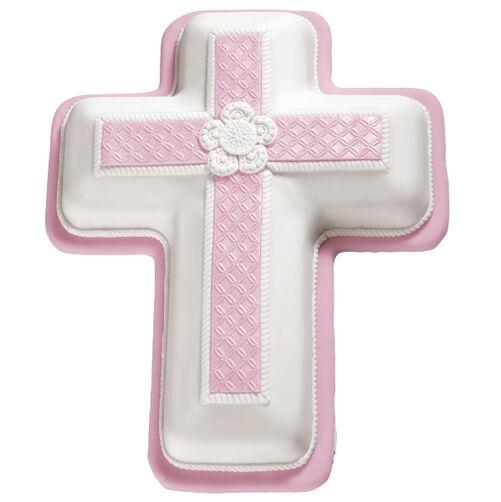 A Flowering of Faith Cake