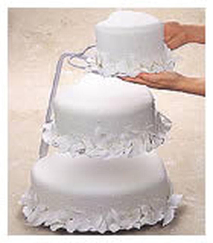 cake stand construction wilton. Black Bedroom Furniture Sets. Home Design Ideas