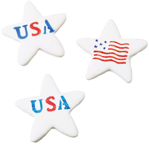 America's Cookies